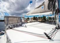 2019 Fountaine Pajot Saona 47 Catamaran FAIR WINDS sail pack