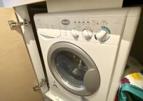 2019 Fountaine Pajot Saona 47 Catamaran FAIR WINDS washer dryer