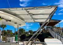 2014 Lagoon 39 Catamaran CARPE DIEM-dinghy and panel