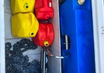 2014 Lagoon 39 Catamaran CARPE DIEM-locker