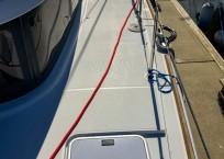 2014 Lagoon 39 Catamaran CARPE DIEM-port
