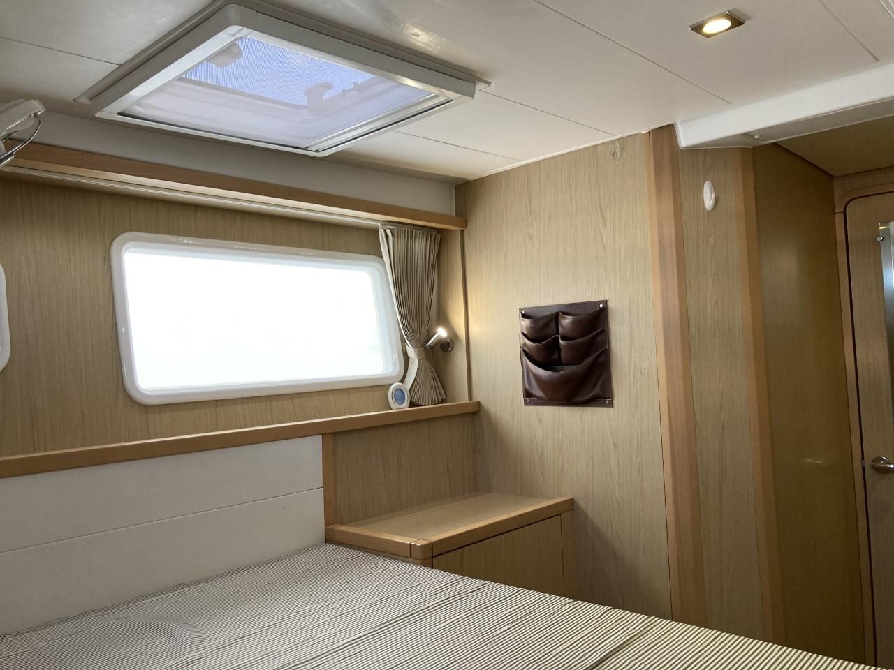 2014 lagoon 39 catamaran CARPE DIEM 4