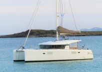 Lagoon 39 Catamaran for sale