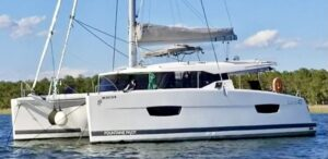 2017 Fountaine Pajot Lucia 40 Catamaran for sale DAY DREAMING