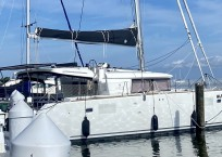 Lagoon 450F Catamaran for sale