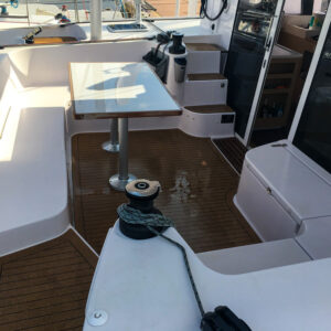 2019 Outremer 45 Catamaran IMA sold