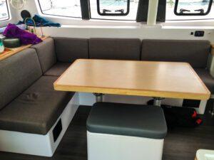 2019 Outremer 45 Catamaran IMA sold