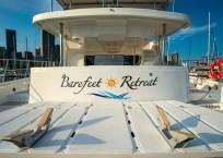 2020 Royal Cape 57 Fly Catamaran dinghy