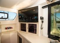 2020 Royal Cape 57 Fly Catamaran-tv