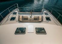 2002 Lagoon 43 Power Catamaran GALALU