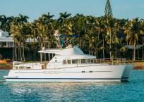 Lagoon 43 Power Catamaran for sale
