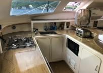 Voyage Yachts 500 Catamaran SPELLBOUND for sale
