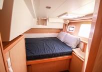 2014 Lagoon 39 Catamaran MARDI GRAS-cabin