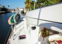 2014 Lagoon 39 Catamaran MARDI GRAS port
