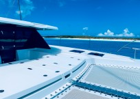 2019 Leopard 45 Catamaran for sale with Just Catamarans