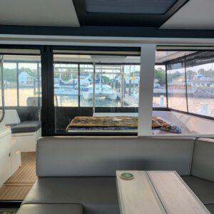 2019 Leopard 45 Catamaran for sale with Just Catamarans