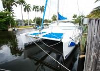 Lagoon 380 Catamaran KNOT SURE