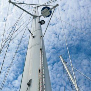 2002 Catana 431 Catamaran TONIC