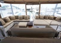 2012 Lagoon 560 Catamaran Dolce DIVA