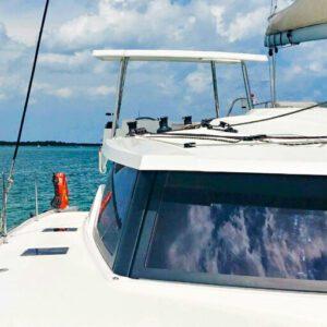 2019 Fountaine Pajot Astrea 42 Catamaran WAHOO