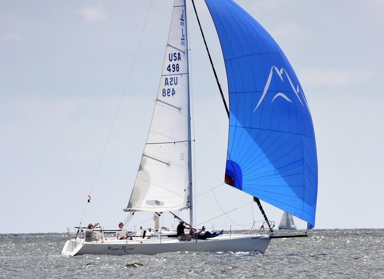 J Boats J105 Sailboat Sold by Just Catamarans