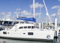 Lagoon 380 Catamaran for sale