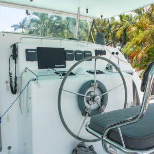 2013 Admiral 40 Catamaran DORAS DREAM
