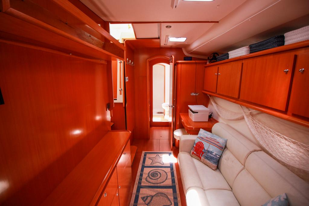Lagoon 440 Catamaran for sale