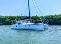 2008 Island Hopper 37 Catamaran SHENANIGANS for sale