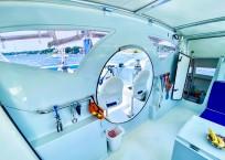 2008 Island Hopper 37 Catamaran SHENANIGANS