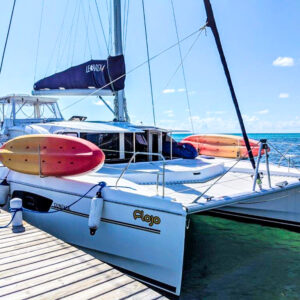 Leopard 44 Catamaran for sale