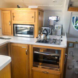 Maverick Yachts 440 Catamaran LANI Sold