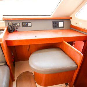 2008 Leopard 46 Catamaran PRESCRIPTION 4 LIVING