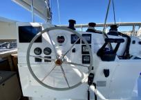 2018 Fountaine Pajot Lucia 40 Catamaran UNTETHERED