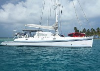 1993 Outremer 55 Catamaran for sale - CATAMOUNT