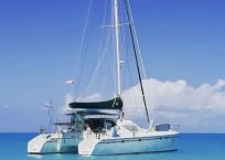 Privilege 465 Catamaran BIKINI for sale