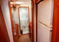 BIKINI - 1999 Privilege 465 Catamaran