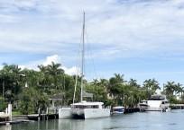 2018 Lagoon 450 F Catamaran for sale