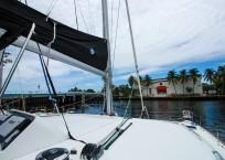 2018 Lagoon 450F Catamaran FREE BIRD