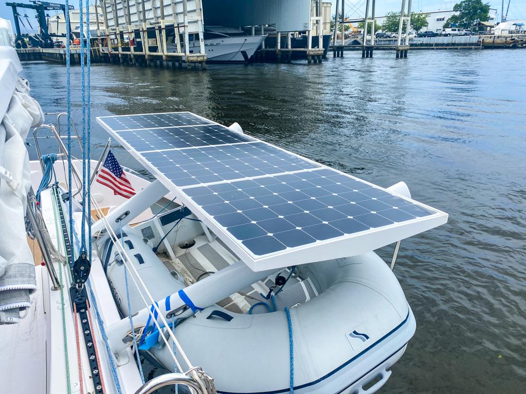 2019 Outremer 45 Catamaran - SONA- aft