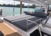 2020 Fountaine Pajot Saona 47 Catamaran LAGNIAPPE