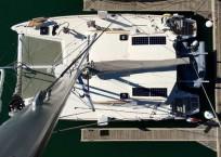 2016 Catana 42 Catamaran - UMNAYAMA