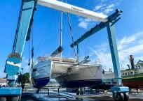 2016 Leopard 48 Catamaran CATUA