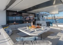 2022 Leopard 50 Catamaran MEANDERING MAE